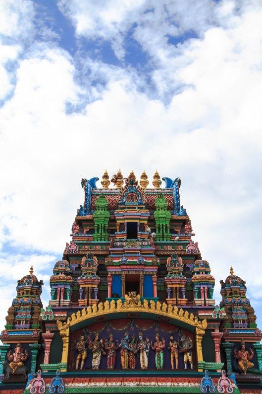 Temple Kalibambal